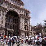 Texas Rises — The Austin Rally