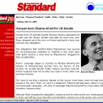 "AP declares Obama ""Kenyan-Born""!"