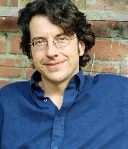 George Monbiot, a famous advocate of Global Warming