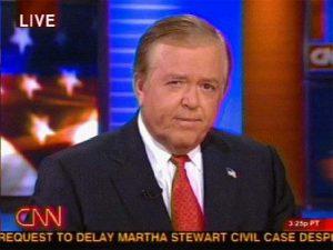 Lou Dobbs on CNN