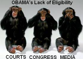 The Courts, Congress and Media have by their failure to uphold the Constitution, violated it. This image courtesy of www.thebirthers.org.