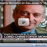 Lord Monckton calls for International Effort against Marxist Domination
