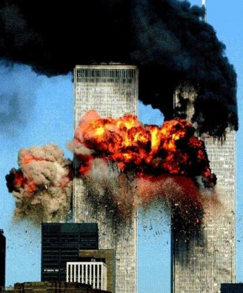 Let us never forget that terrorists attacked America on Sept. 11, 2009, to foster, in their mind, the advance of Islam throughout the world