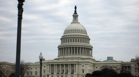 The clear sunshine of the U.S. Constitution has not shone upon Congress for some time.