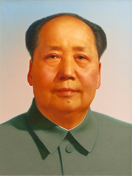 The Example of Mao is a warning to America