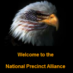 National Precinct Alliance Announces Strategic Alliance with Tax Day Tea Party