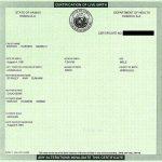 HI Dept. of Health refuses to corroborate that Obama born in Hawaii