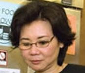 Has Janice Okubo resigned?