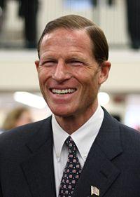 Attorney General Richard Blumenthal