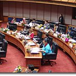 Testimony disappears from Hawaii Legislature website
