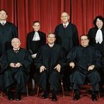 Why is the Supreme Court failing to uphold the Constitution?