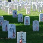 Obama will not go to Arlington National Cemetery on Memorial Day