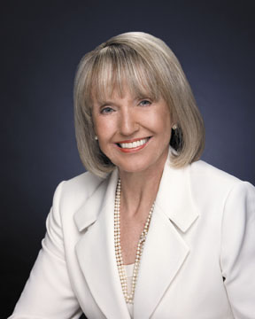 Governor Jan Brewer