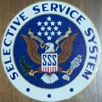 Update:  Selective Service responds, but fails to answer additional FOIA requests