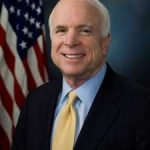 Senator McCain:  Come to the aid of your country