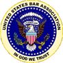 US Bar Association Emblem