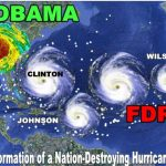 The Monster Hurricane that could destroy America