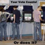 Do You Think Your Vote in November Will Restore Freedom?