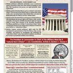 Washington Times – Kerchner v. Obama & Congress et al Petition for Writ of Certiorari