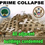 The Government-Triggered Subprime Meltdown And Other Government Insanity!