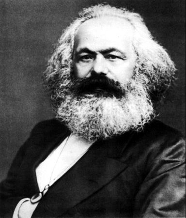 """""""IN THE MARXIST PLAYBOOK"""""""