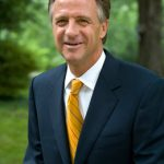 Letter to Tennessee's New Governor, Bill Haslam