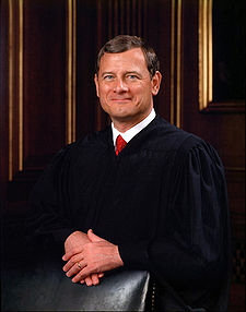 "Chief ""Justice"" John Roberts, Jr. is an Oath-Breaker and a Traitor!"