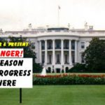 Treason and Sedition are on Display throughout our Government