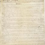 Words matter. The Truth matters. The Constitution matters.