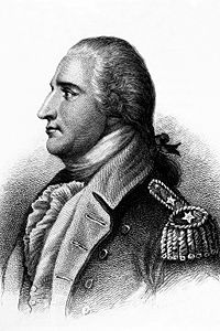 Even Benedict Arnold Agreed
