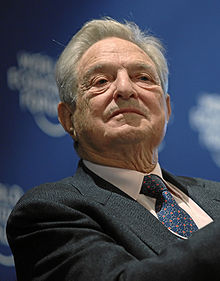 Was George Soros Involved in the Obama Birth Certificate Cover-Up?