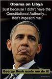 Obama pouting