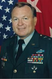 Maj. Gen. Paul E. Vallely (Ret.)