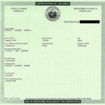 "Dr. Ron Polland Evaluates Obama's ""Birth Certificate"""