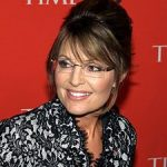 Why is Sarah Palin STILL in the News?