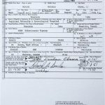 Document Analyst Files Criminal Complaint with the FBI on Obama Long-Form Birth Certificate