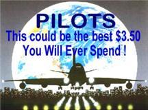 pilots smaller