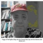 "Update:  Walter Fitzpatrick Reports ""PJ Foggy,"" Defunct Attorney and Obama Supporter, to the FBI"