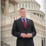 Congressman Bill Cassidy Changes the Subject on Obama Eligibility