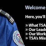 TSA = Gestapo
