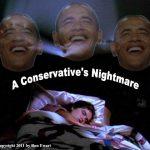 A Rising Liberal Bureaucratic Nightmare!