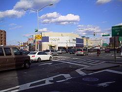 Elmhurst NY