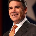 The Rise and Fall of Rick Perry