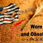 Is A Free America An Anachronism?