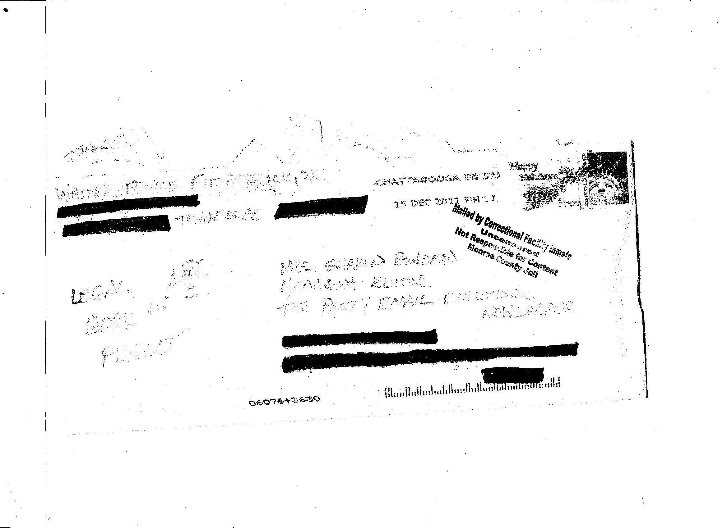 WFF Envelope 001