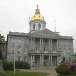 "New Hampshire Legislators Send ""Another Shot Heard Around the World"" From Concord"