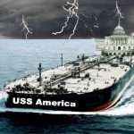 You Can't Stop an Oil Tanker on a Dime!