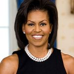 Do Most Americans Know About Michelle Obama's Photo-Op in the White House?