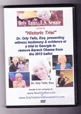 Orly DVD