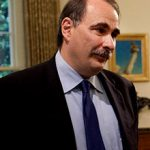 Who is David Axelrod?